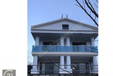 Bademler'de Tokatlılar Sitesi'nde 4+1 Müstakil Villa