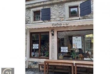 Urla Merkezde Devren Kiralık Cafe