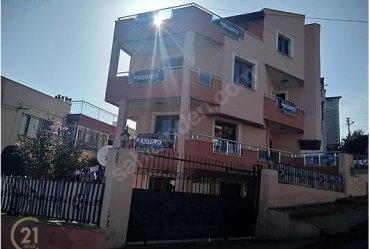 Urla, Zeytinalanı Mah.,Satılık, Deniz Manzaralı Müstakil Villa