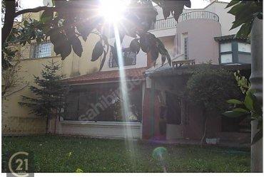 CENTURY21 GAYRİMENKULDEN URLA BİNKONUTLAR'DA SATILIK VİLLA