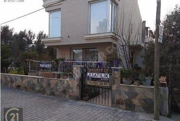 Urla, Çamlıçay Mah., Satılık, 5+1, Fırsat Villa