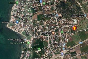 Hakan Potukçu'dan Urla Torasan Site İçi Havuzlu Tripleks Villa